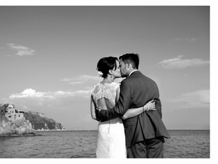 Say I Do With a  Seaview