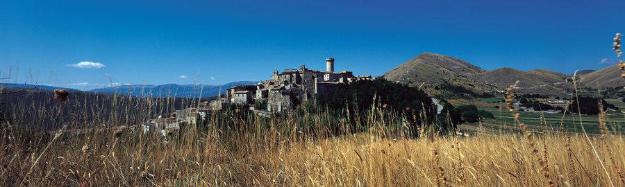 Spirit Of Abruzzo