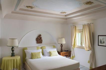 Masseria - Bedroom Type