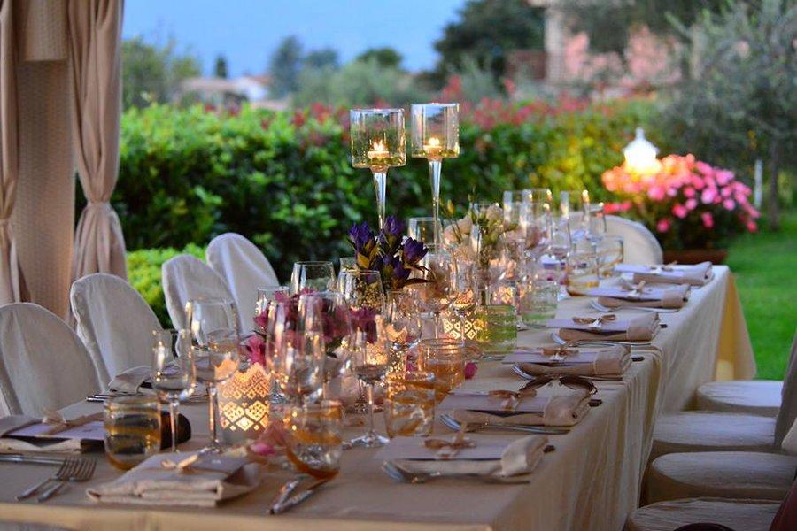 Torri Del Benaco Weddings