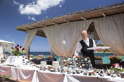 Wedding In Baja Sardinia