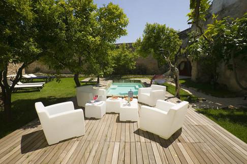 Suites YOU Apulia