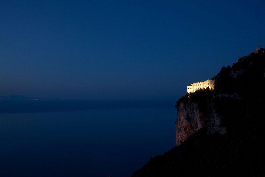 Conca Dei Marini - The Amalfi Coast