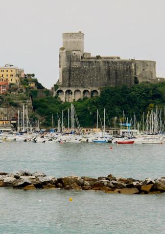 The Enchanting Italian North-West,