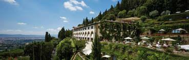 Florentine Monastery