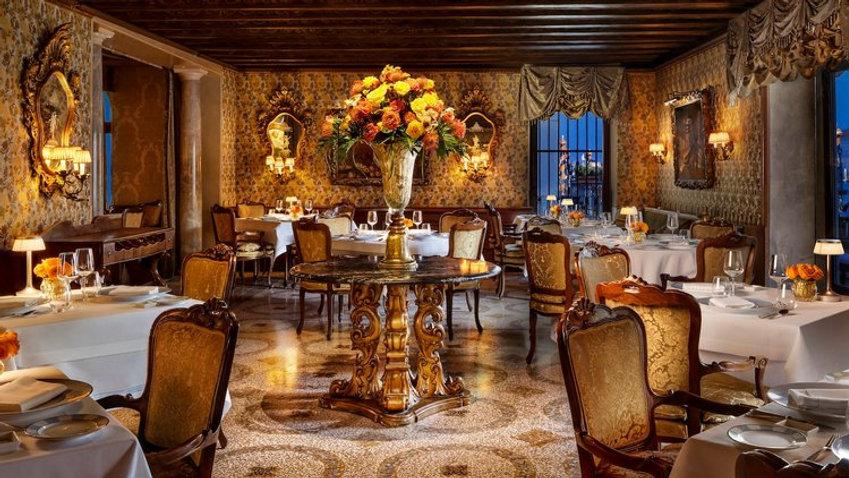 A Wedding Venue In Venice