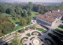 Villa Brianza
