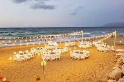 Beach-Side Sicily