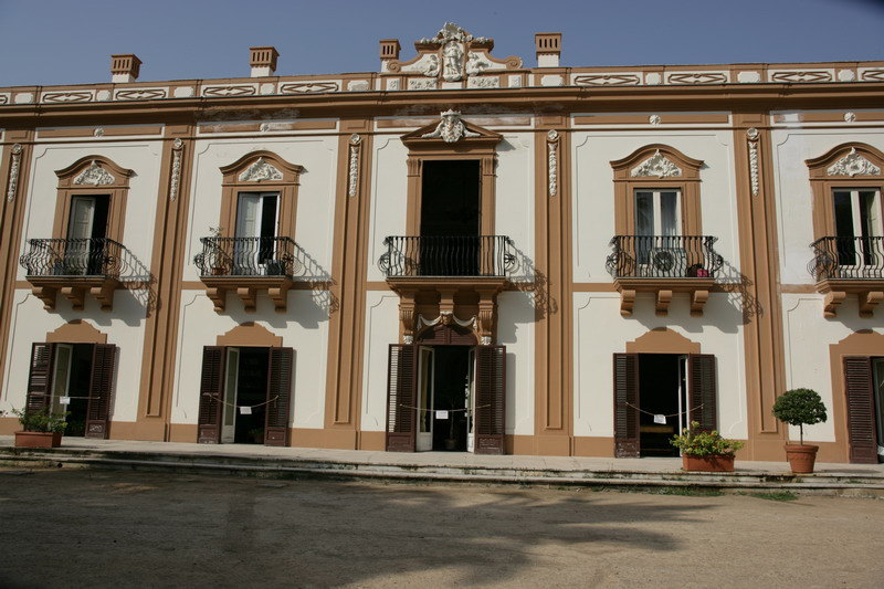Town Hall Palermo