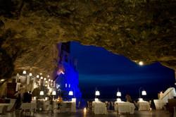 Rocks & Caves I Apulia
