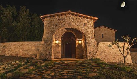 A getaway in Umbria