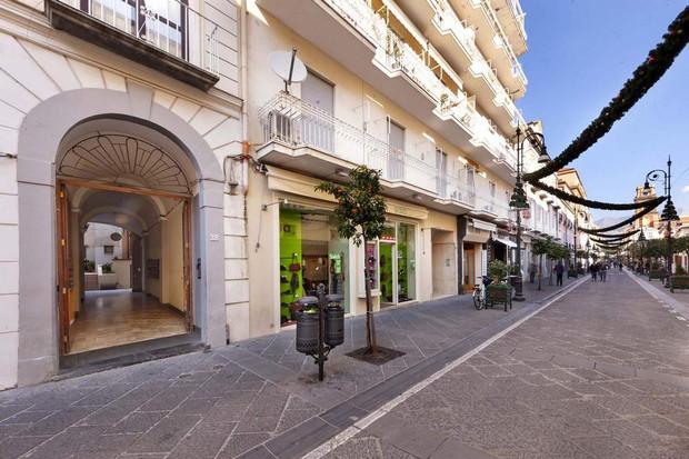 Apartments Sorrento
