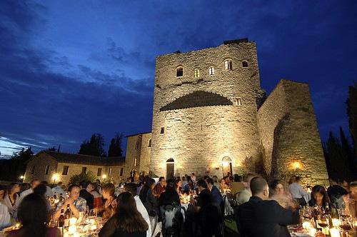 Castello Torno