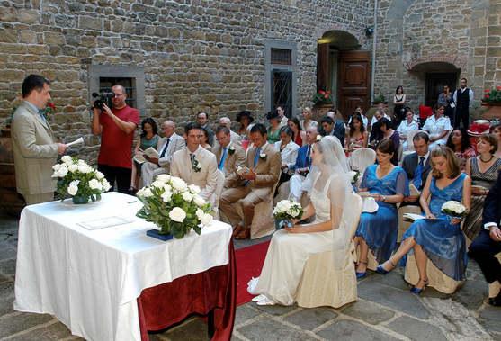 Country Villa Tuscany