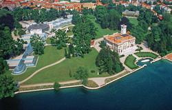 A Villa On Lake Como