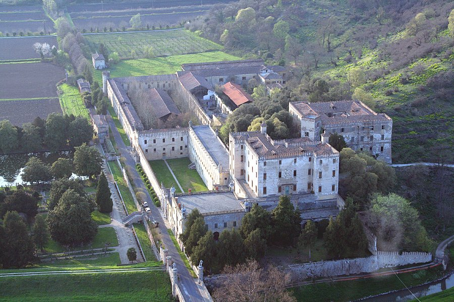 Castello Padovano