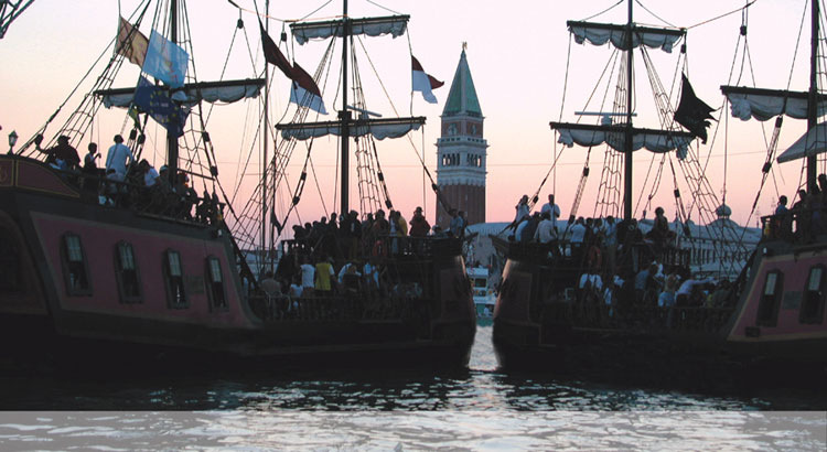 Venice Galleon (11)