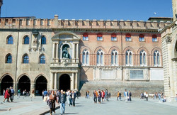 Palazzo Bologna