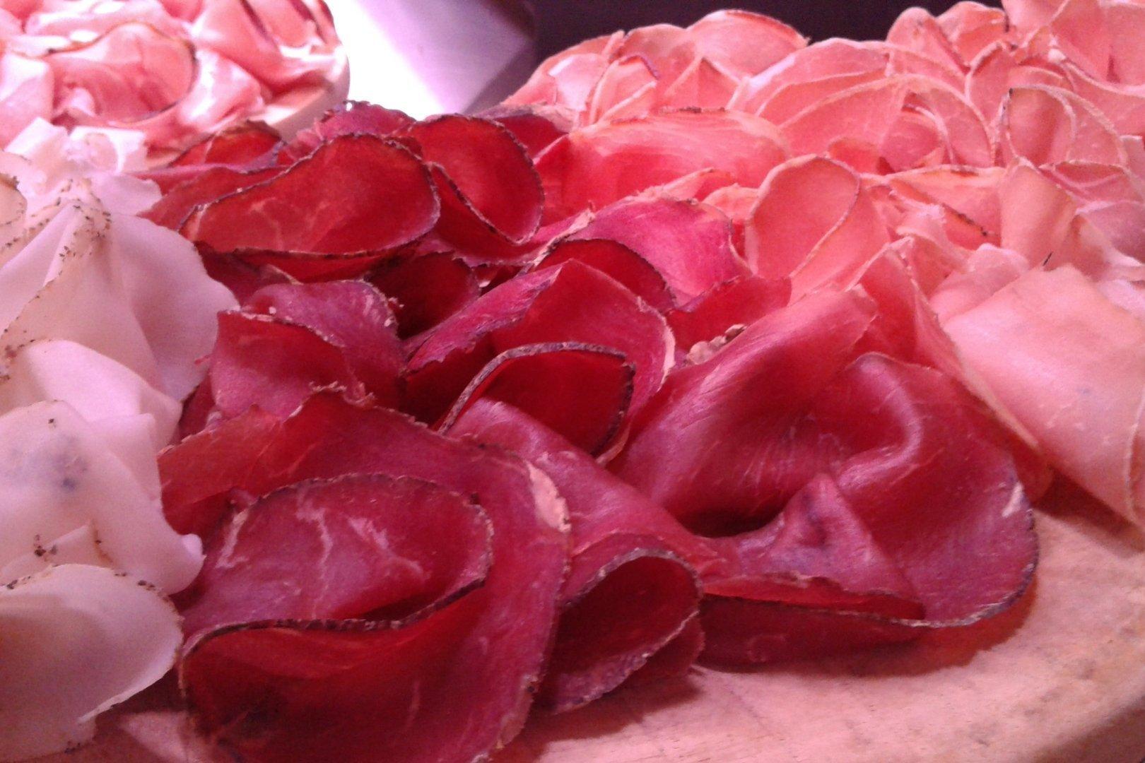 Carne Fumada Trentino