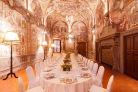 16th Century Palazzo Florence