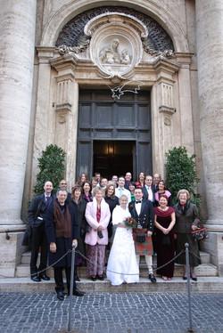 Rome wedding (4)