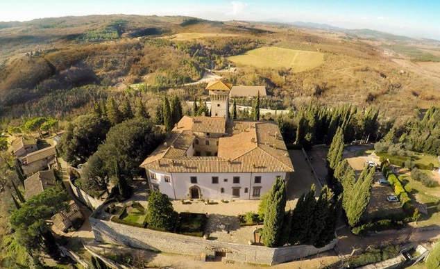 Greve In Chianti Castle (6).jpg
