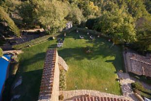 Castle Chianti