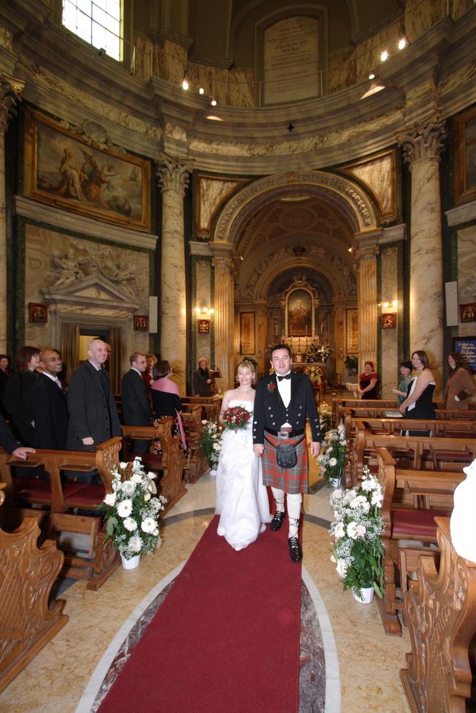 Rome wedding (1)
