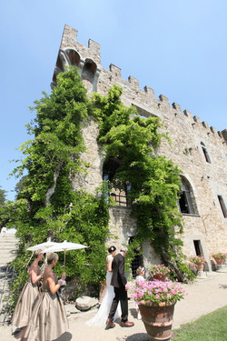 Castle in Tuscany (10)