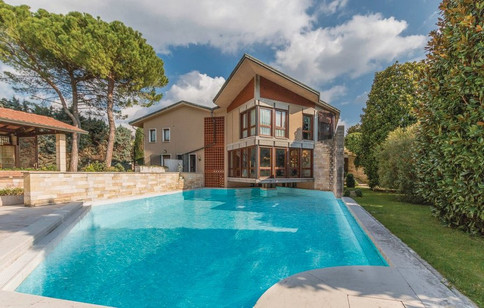 Villa Grace (Veneto)