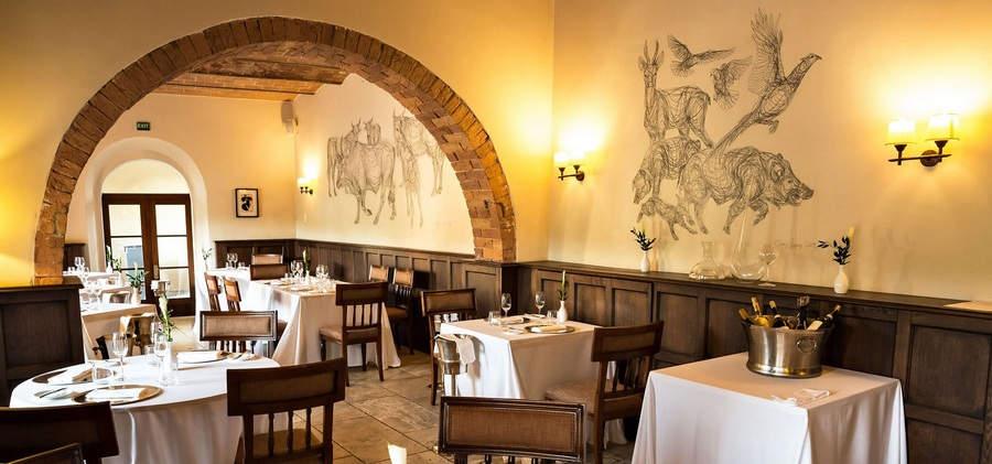A Tuscan Retreat