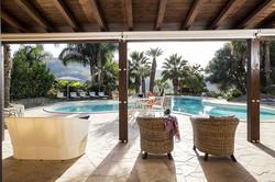 A Sicilian Villa