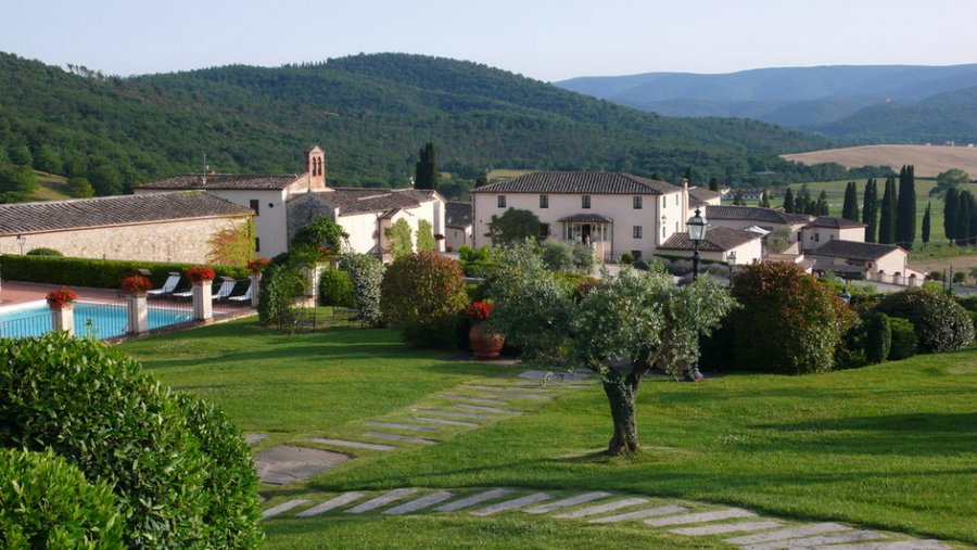 Resort Siena