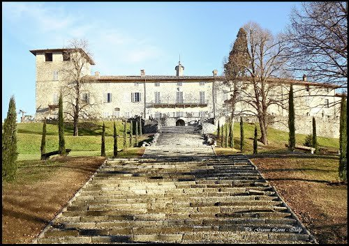 Castello Monte Rosa