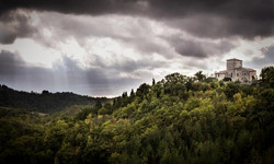 An Umbrian hideaway