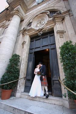 Rome wedding (3)