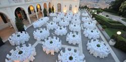 Villa Monte Mario Rome