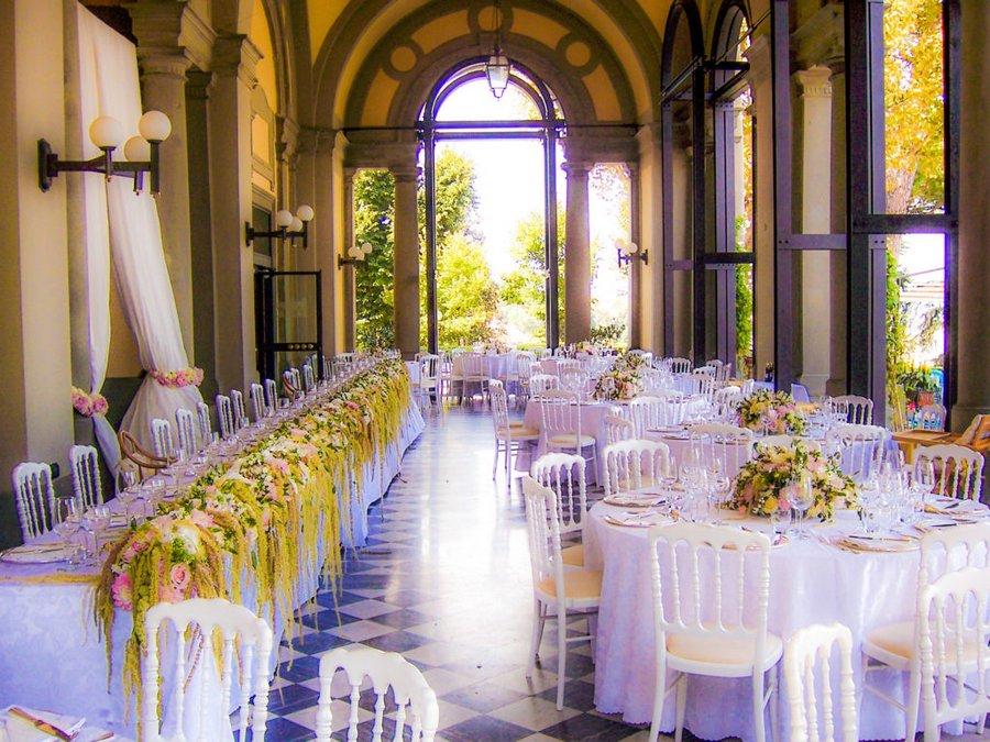 Florentine Banquet