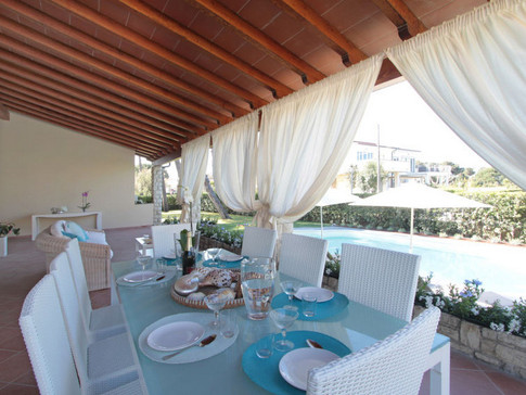 Villa Le Focette