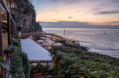Becah wedding amalfi coast