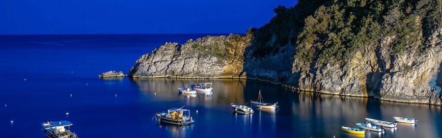 Mediterranean Bliss
