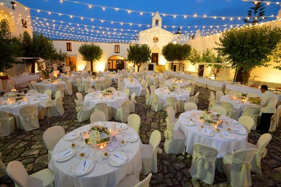 Masseria Apulia