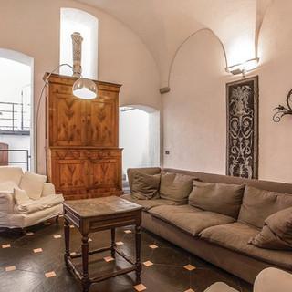 luxury villa Liguria