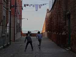 Child-Friendly Tours In Venice