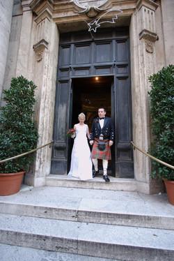 Rome wedding (2)