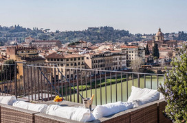 Via Tornabuoni - Florence