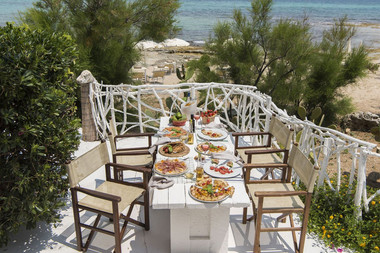 Beach For The Wedding