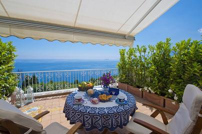 Villa Praiano - Amalfi Coast