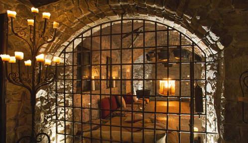 Retreat Umbria