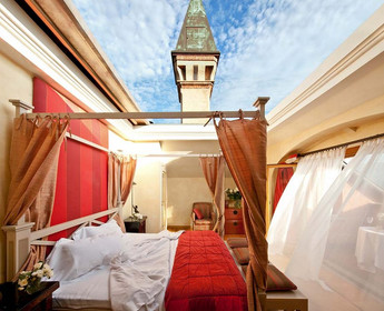Suites YOU Lake Iseo